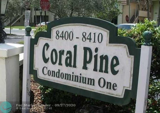 8410 W Sample Rd #212, Coral Springs, FL 33065 - #: F10248457