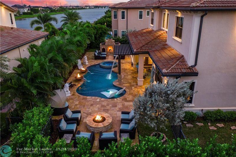 Photo of 9090 Vista Way, Parkland, FL 33076 (MLS # F10259457)