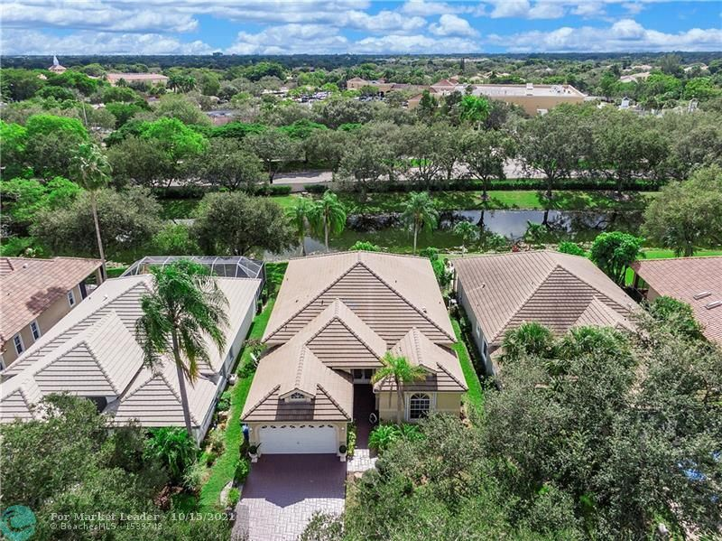 Photo of 11732 Highland Pl, Coral Springs, FL 33071 (MLS # F10304457)