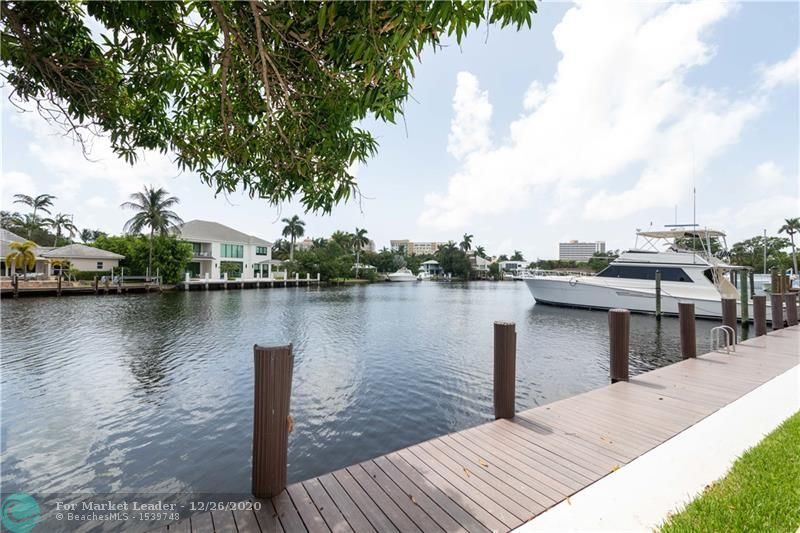 1308 Bayview Dr #2A, Fort Lauderdale, FL 33304 - #: F10247458