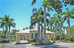 Photo of 9 Royal Palm Way #201, Boca Raton, FL 33432 (MLS # F10124459)