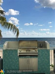 Tiny photo for 3410 Galt Ocean Drive #508 N, Fort Lauderdale, FL 33308 (MLS # F10146459)