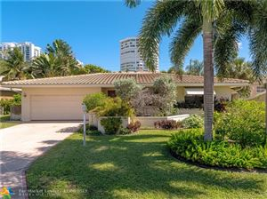 Photo of 1712 Bel Air Ave, Lauderdale By The Sea, FL 33062 (MLS # F10201459)