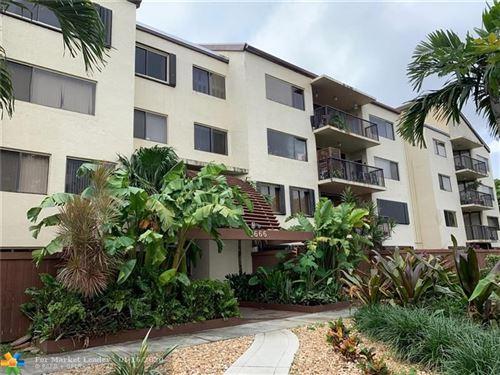 Photo of 6666 SW 115th Ct #106, Miami, FL 33173 (MLS # F10211459)