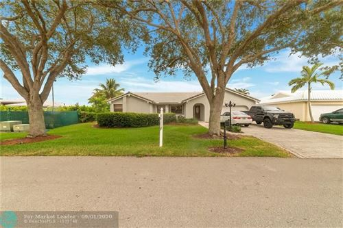 Photo of 6610 Falconsgate Ave, Davie, FL 33331 (MLS # F10246459)