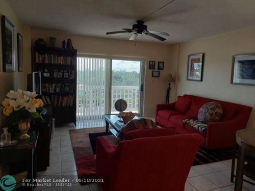 Photo of 1831 NE 38 St. #406, Fort Lauderdale, FL 33308 (MLS # F10298459)