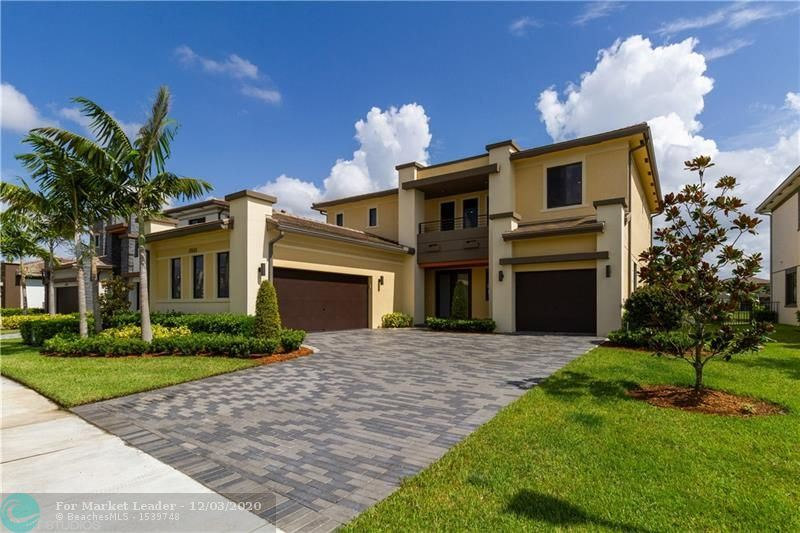 10555 Cobalt Ct, Parkland, FL 33076 - #: F10252459