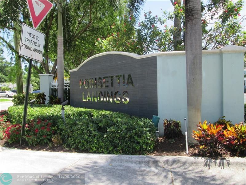 1300 NE 18th St #4, Fort Lauderdale, FL 33305 - #: F10257459