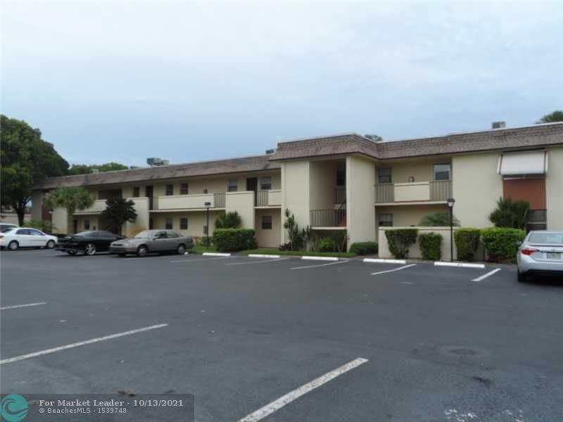 5535 Lakewood Cir #325, Margate, FL 33063 - #: F10304459