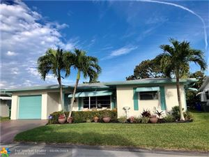 Photo of Listing MLS f10165460 in 1450 NW 67th Ave Margate FL 33063