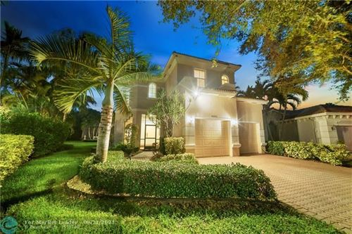 Photo of 5885 NW 124th Way, Coral Springs, FL 33076 (MLS # F10301460)