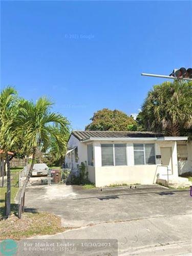 Photo of 301 E 49, Hialeah, FL 33013 (MLS # F10305460)
