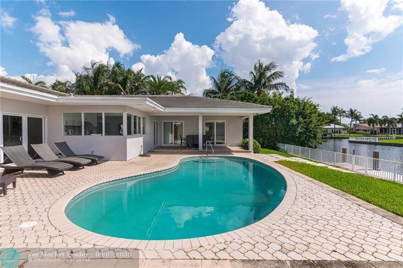 5250 NE 28th Ave, Fort Lauderdale, FL 33308 - #: F10242460