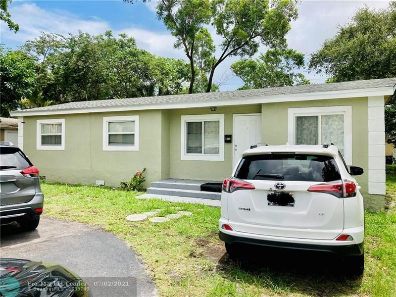 2440 NW 31st Ave, Fort Lauderdale, FL 33311 - #: F10291460