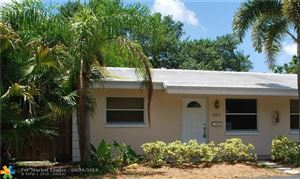 Photo of 460 NW 17th Pl #460, Fort Lauderdale, FL 33311 (MLS # F10168461)