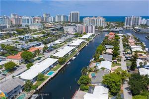 Photo of 2820 NE 30th St #9, Fort Lauderdale, FL 33306 (MLS # F10175461)