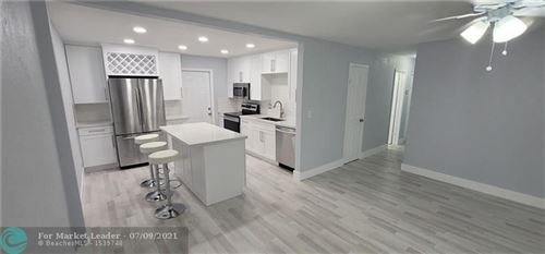 Photo of 3755 SW 16th court, Fort Lauderdale, FL 33312 (MLS # F10279461)