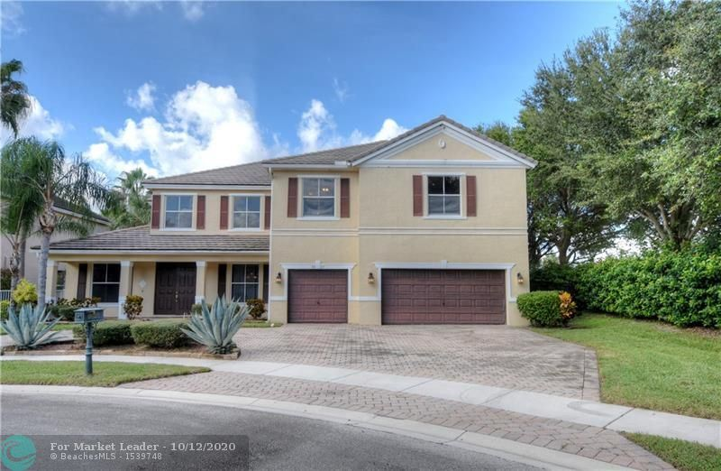 9025 Sedgewood Dr, Lake Worth, FL 33467 - #: F10253461