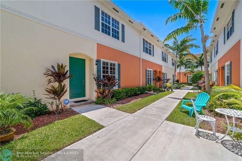 Photo of 709 SW 1st Ave #n/a, Pompano Beach, FL 33060 (MLS # F10282461)