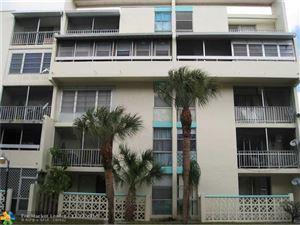 Photo of 2029 NW 46TH AV #403E, Lauderdale Lakes, FL 33313 (MLS # F10149462)
