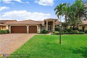 Photo of 5417 NW 108th Way, Coral Springs, FL 33076 (MLS # F10198462)
