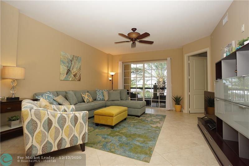 Photo of 4445 El Mar Dr #2-304, Lauderdale By The Sea, FL 33308 (MLS # F10244462)