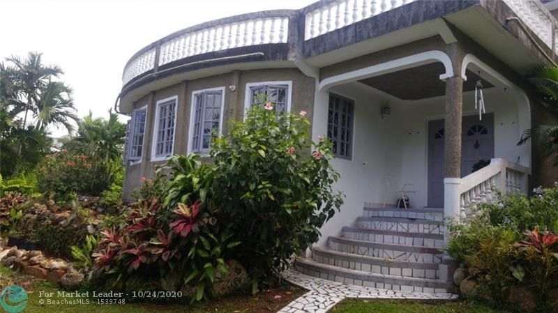 1 Healthy Hill Ocho Rios, Other County - Not In USA, FL  - #: F10255462