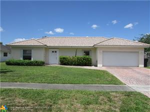 Photo of 585 NW 15th Ave, Boca Raton, FL 33486 (MLS # F10186463)