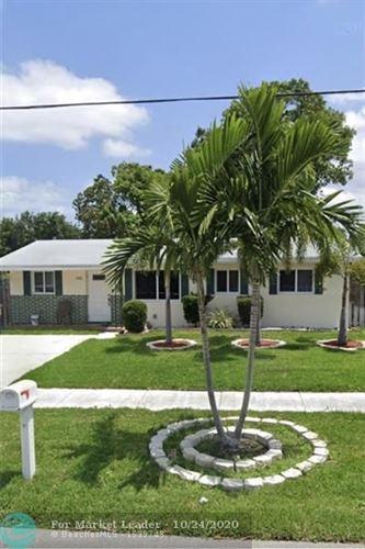 Photo of 5310 NE 9th Ave, Deerfield Beach, FL 33064 (MLS # F10255463)