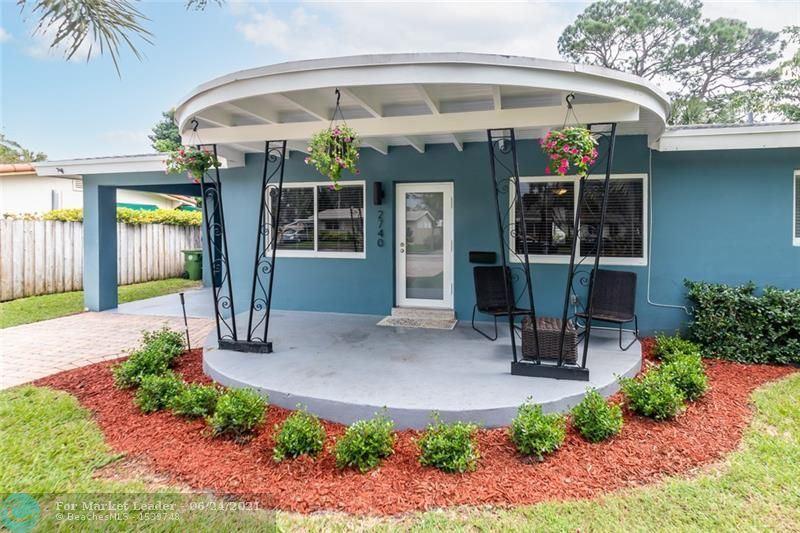 Photo of 2740 NE 15th Ave, Wilton Manors, FL 33334 (MLS # F10288463)