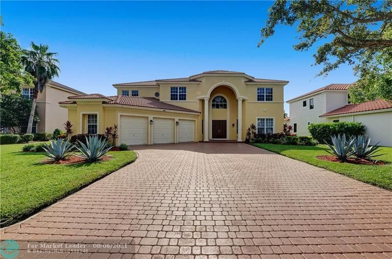 935 NW 118 LANE, Coral Springs, FL 33071 - #: F10294463