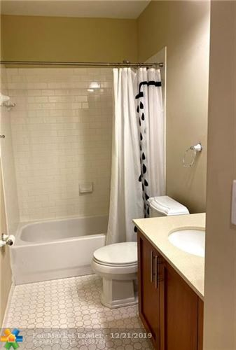 Tiny photo for 420 SW 13 TERRACE #420, Fort Lauderdale, FL 33312 (MLS # F10160464)