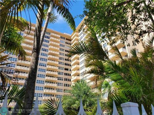 Photo of 3333 NE 34th St #1718, Fort Lauderdale, FL 33308 (MLS # F10280464)