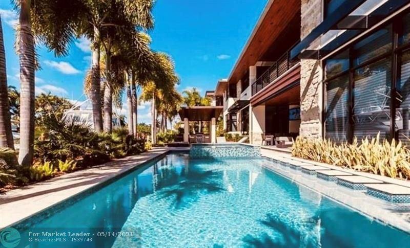 Photo of 615 Royal Plaza Dr, Fort Lauderdale, FL 33301 (MLS # F10284464)