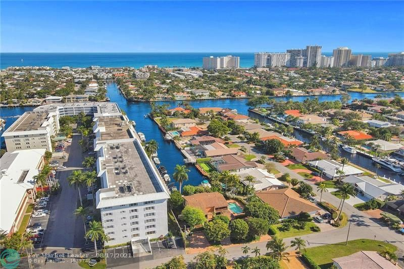 3050 NE 47th Ct #208, Fort Lauderdale, FL 33308 - #: F10296464