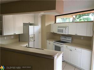 Photo of 8063 Severn Dr #D, Boca Raton, FL 33433 (MLS # F10161465)