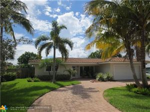 Photo of 2036 Sailfish Place, Lauderdale By The Sea, FL 33062 (MLS # F10198465)