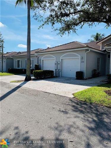 Photo of 4266 SW 10th Place, Deerfield Beach, FL 33442 (MLS # F10205465)
