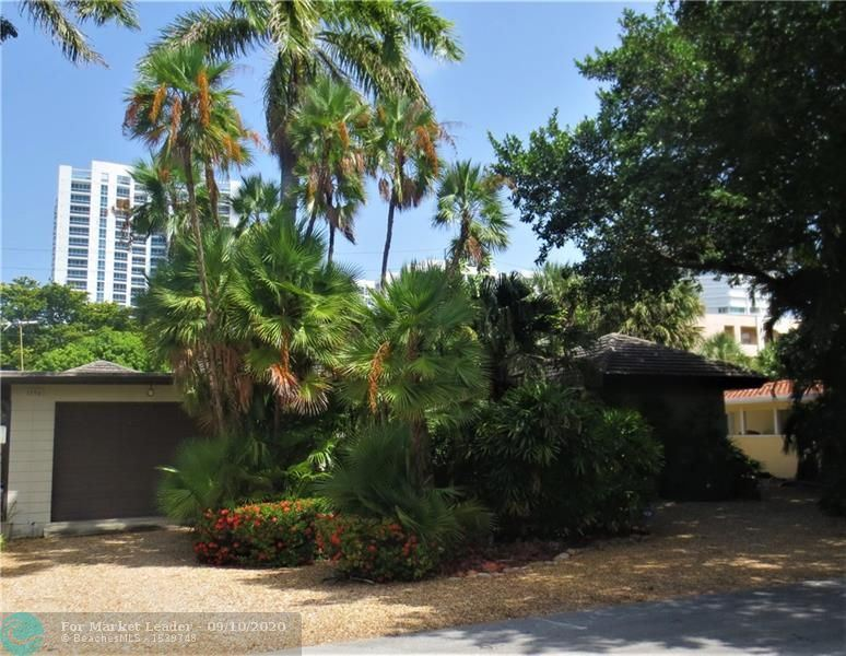 Photo of 1596 Bel Air Ave, Lauderdale By The Sea, FL 33062 (MLS # F10247465)