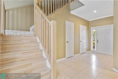 Photo of 8278 Via Serena #8278, Boca Raton, FL 33433 (MLS # F10187466)