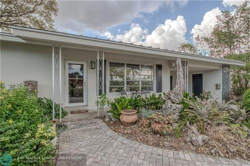 Photo of Listing MLS f10217466 in 1524 NE 28th Dr Wilton Manors FL 33334