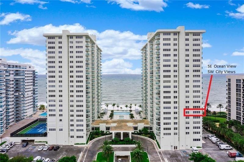 3400 Galt Ocean Dr #610 S, Fort Lauderdale, FL 33308 - #: F10276466