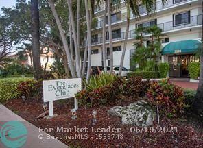 Photo of 2300 NE 33rd Ave #802, Fort Lauderdale, FL 33305 (MLS # F10289466)