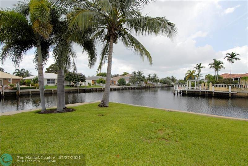 Photo of 2790 NE 57th Ct, Fort Lauderdale, FL 33308 (MLS # F10294466)