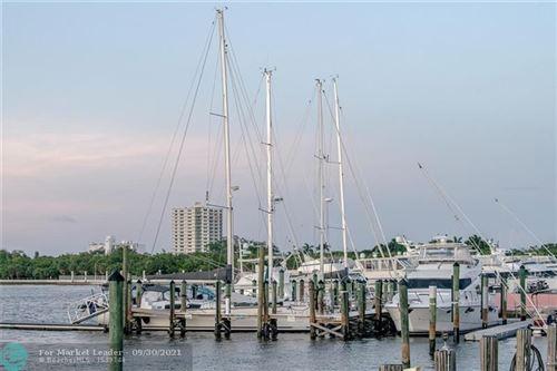 Photo of 2727 Yacht Club Blvd #3A, Fort Lauderdale, FL 33304 (MLS # F10302467)