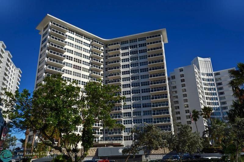 3700 Galt Ocean Dr #414, Fort Lauderdale, FL 33308 - #: F10241467