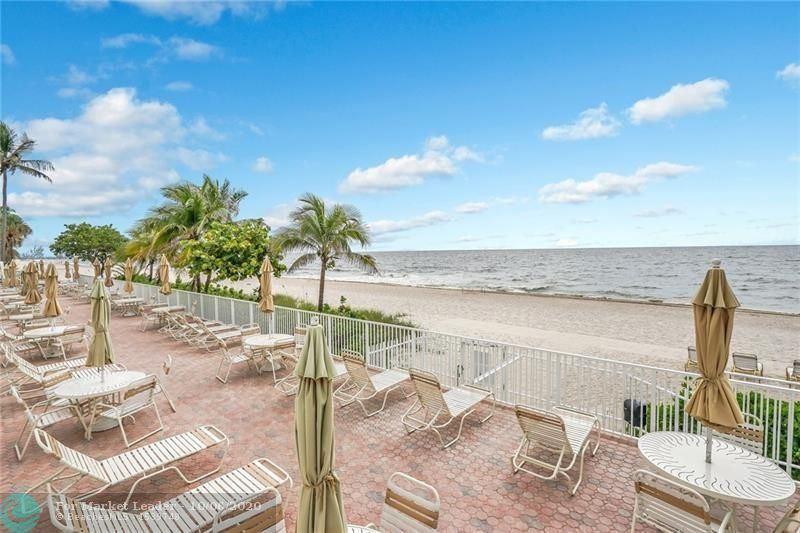 Photo of 4250 Galt Ocean Dr #15A, Fort Lauderdale, FL 33308 (MLS # F10252467)