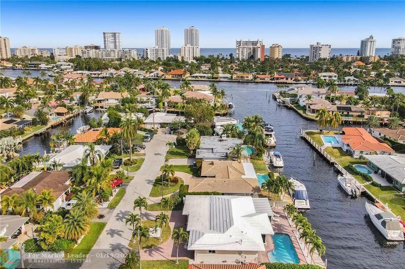 2556 SE 10th St, Pompano Beach, FL 33062 - MLS#: F10265467