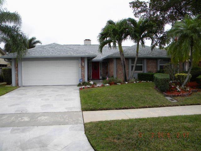 Photo of 1479 SW 24th Ter, Deerfield Beach, FL 33442 (MLS # F10272467)