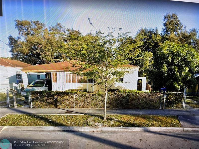 Photo of 1477 NW 41st St, Miami, FL 33142 (MLS # F10294467)